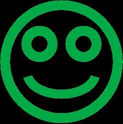 Smiley Happy