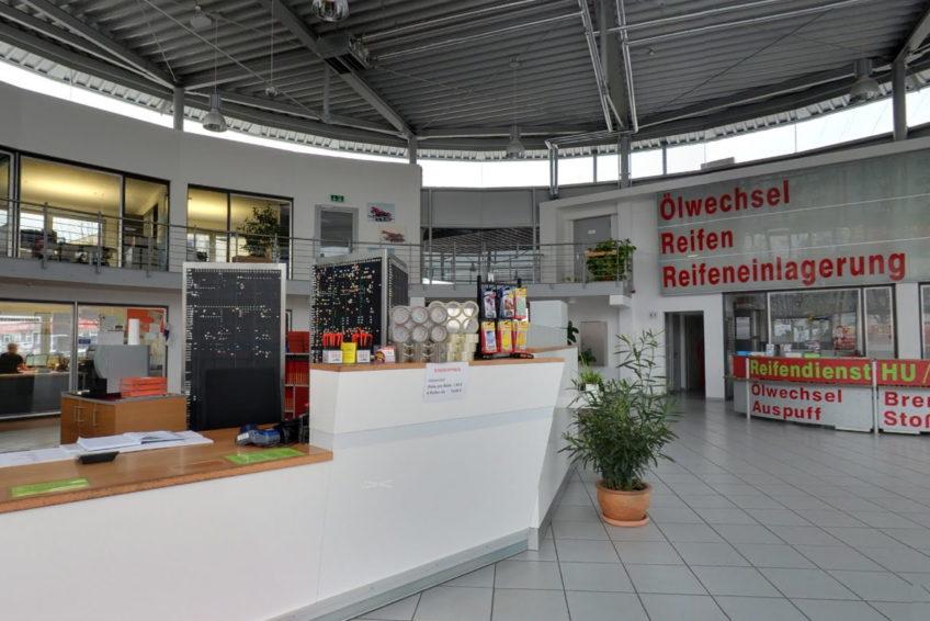 Lex Transport & Vermiet GmbH
