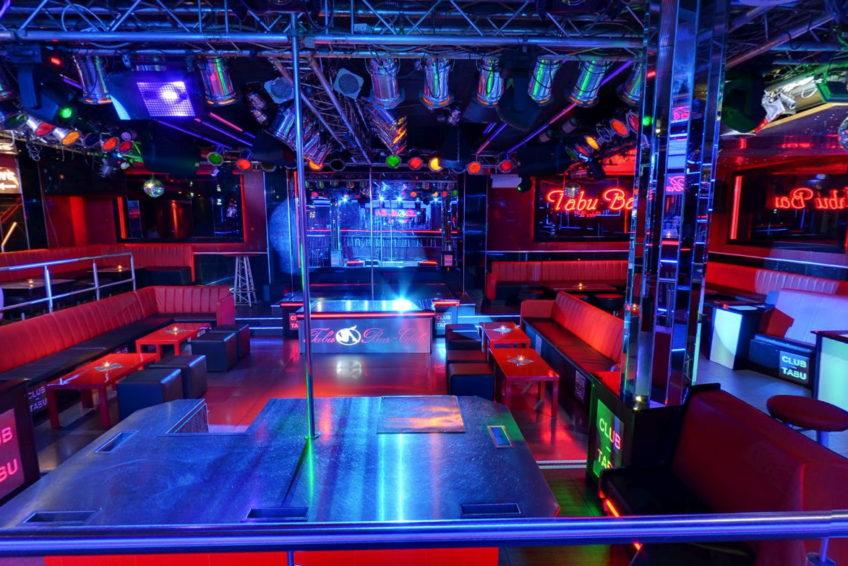 Stripclub berlin