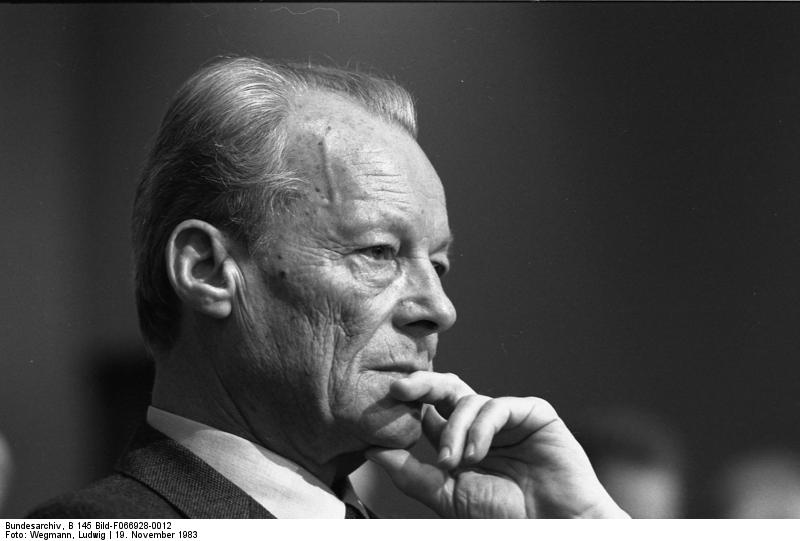 Willy-Brandt-Stiftung