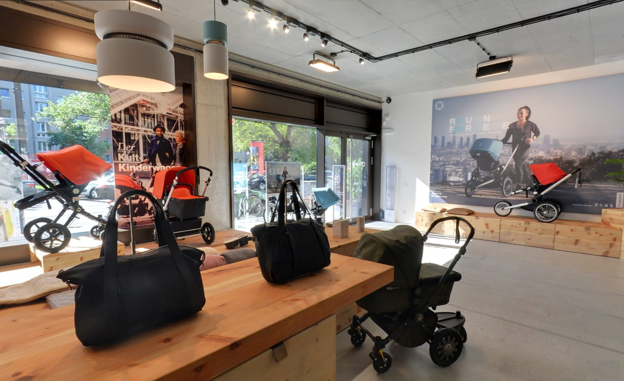 Bugaboo Store