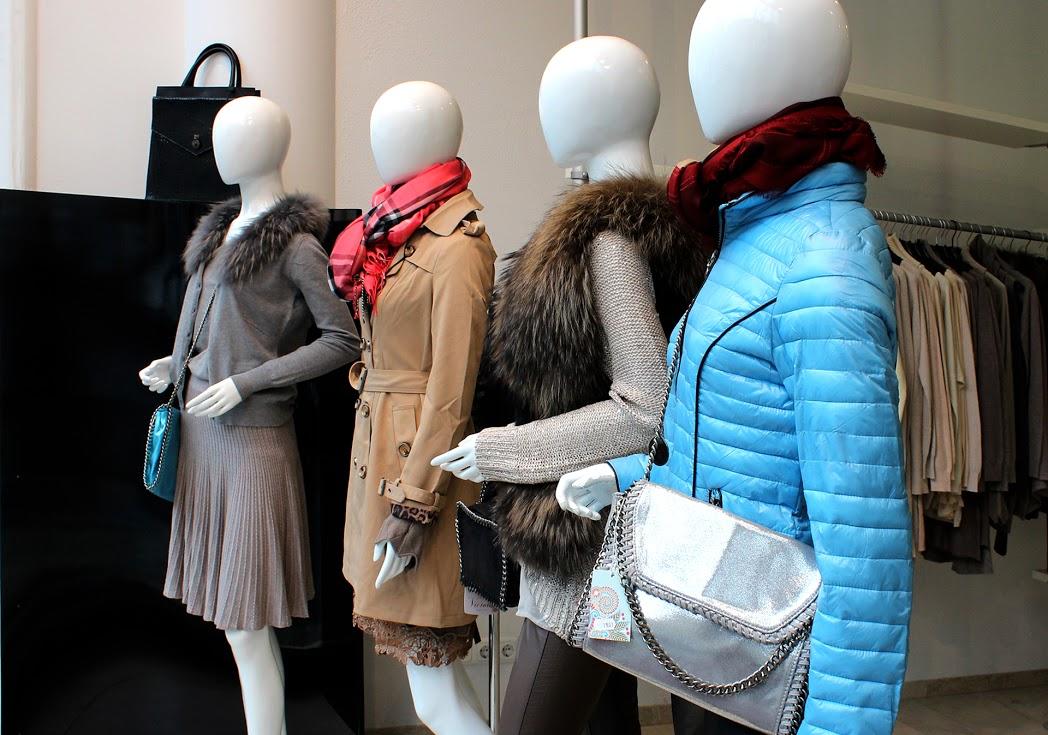 Famous Boutique – Exklusive Designer Outlet