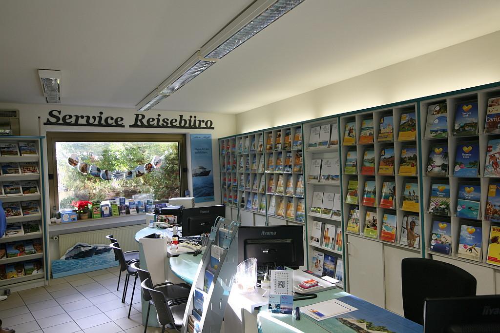 TUI TRAVELStar Reisebüro Lipp