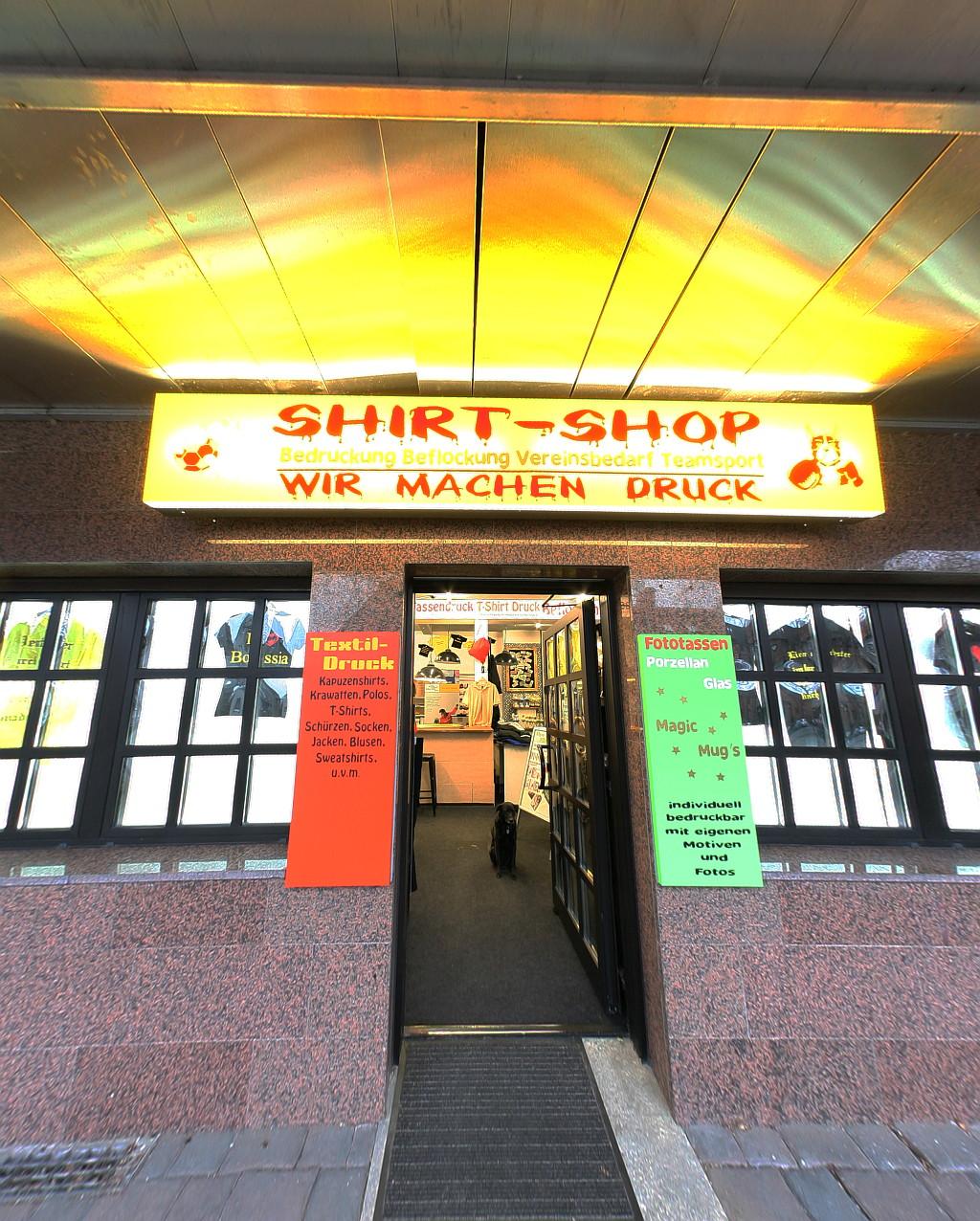 Shirt Shop Lünen