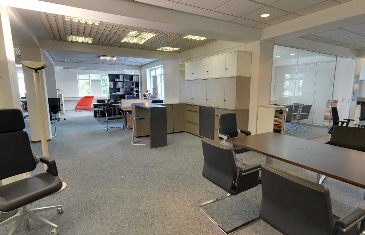 Rühl Büro Einrichtungen