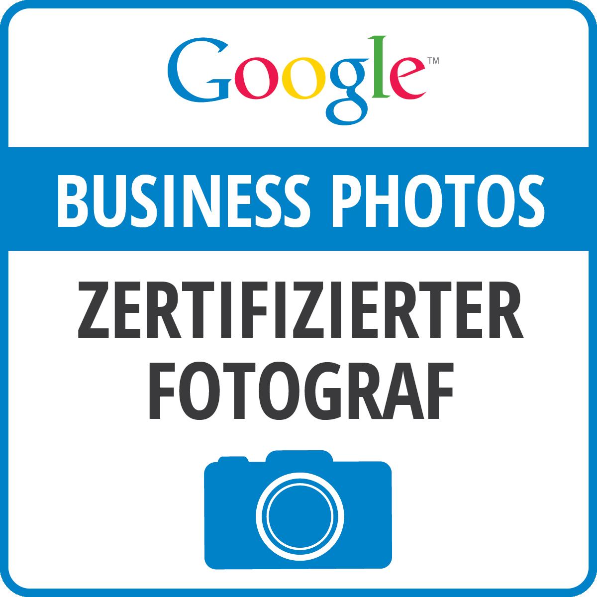 Google Business Photos