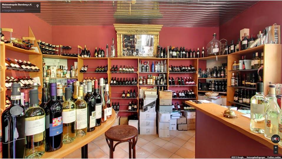 Weinmetropole Starnberg