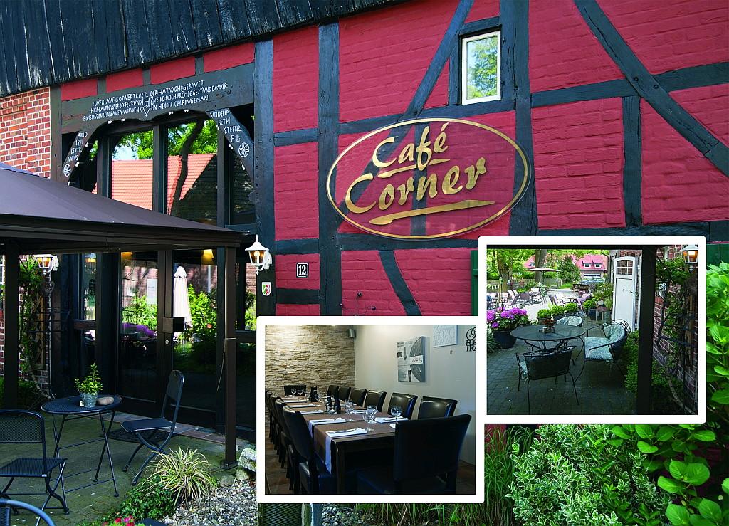 Café Corner