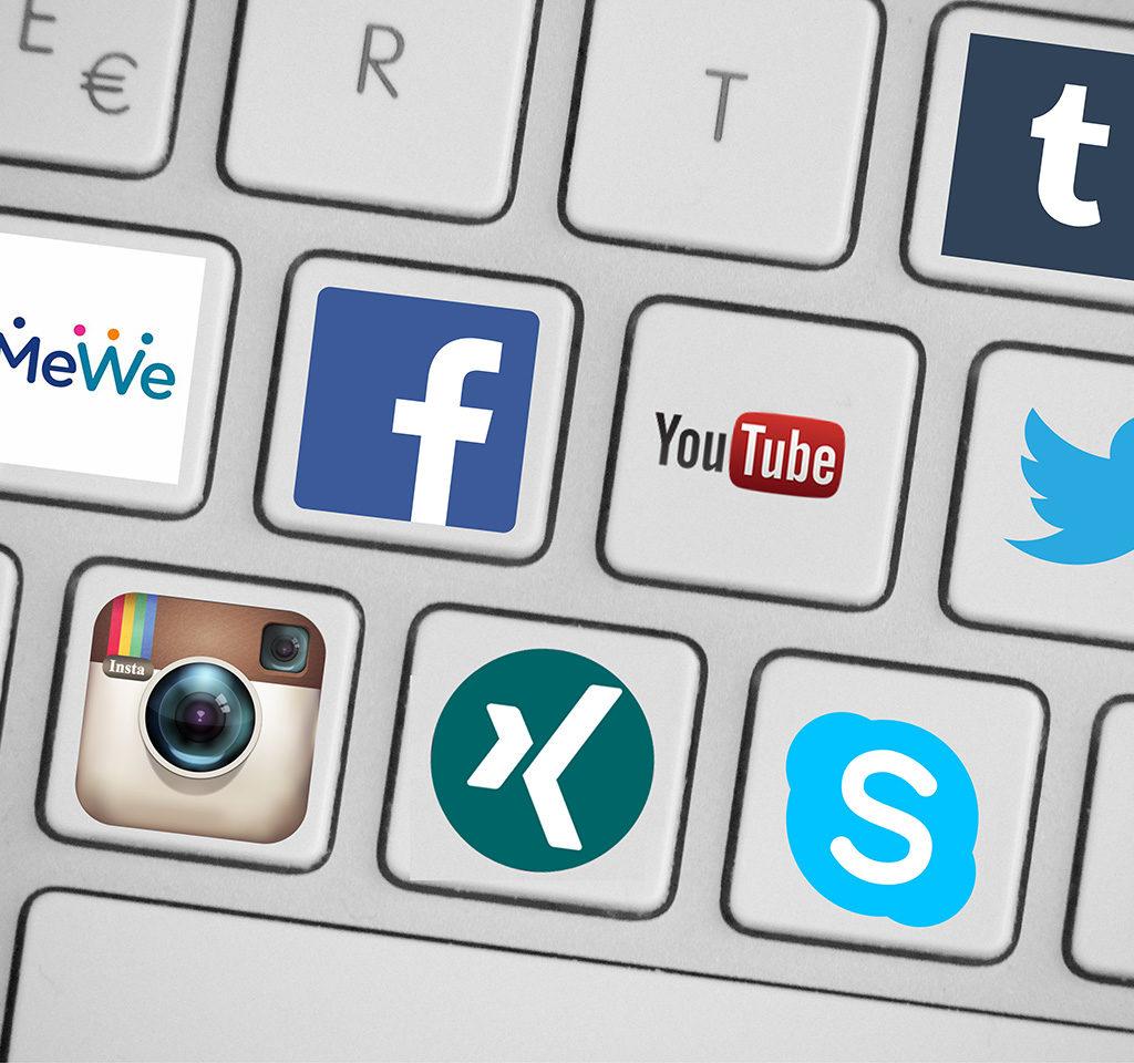 Social Media Fotos