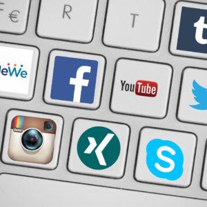Social Media (Business Einträge)