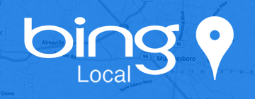 bing Places for Business (Lokaler Branchenbucheintrag)