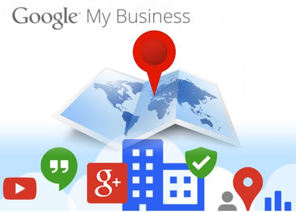 Google+ MyBusiness