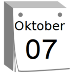 calendar-07-oktober