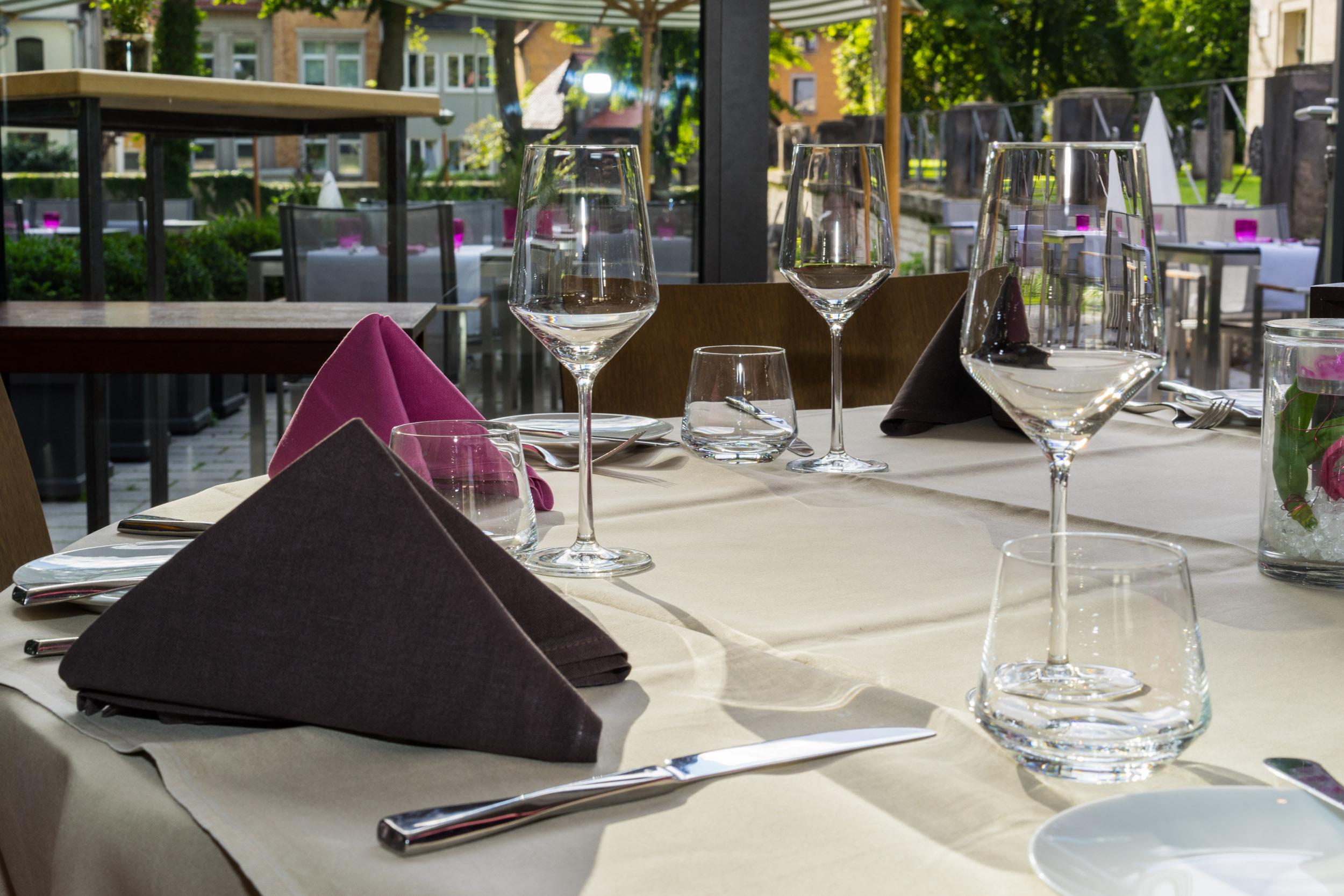 Restaurant Planea Basic
