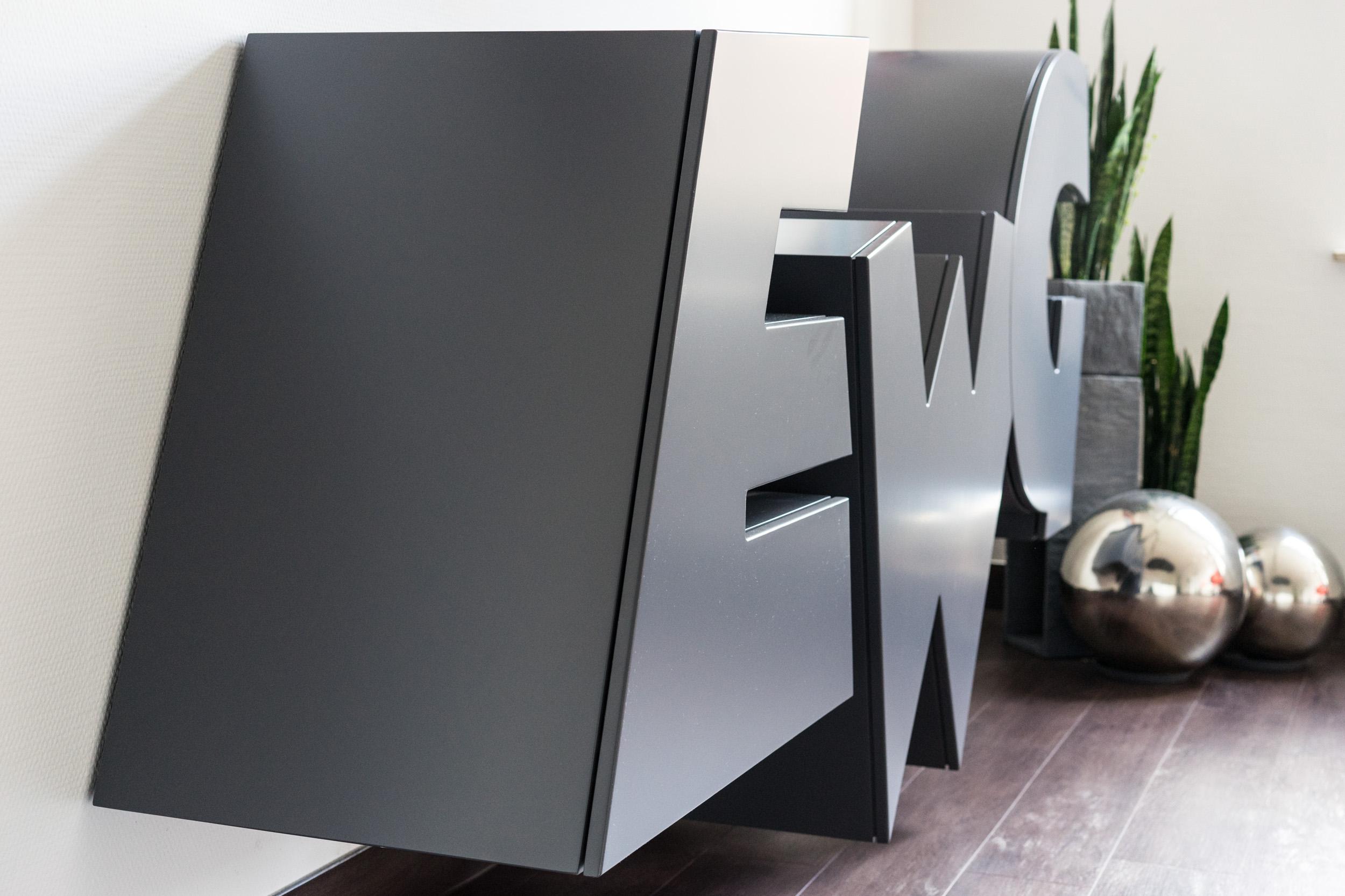 EWG Wohnungsbau