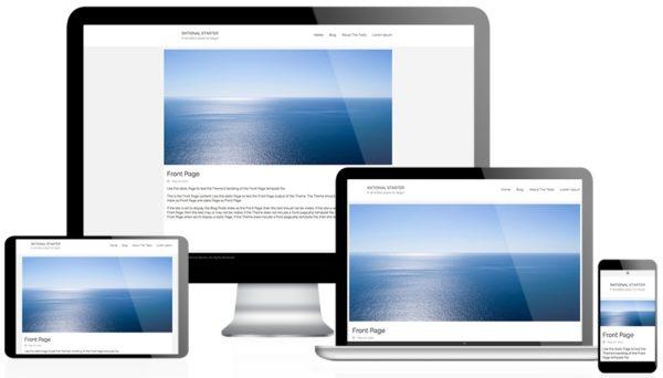 Wo soll Ihre Webseite dargestellt werden?