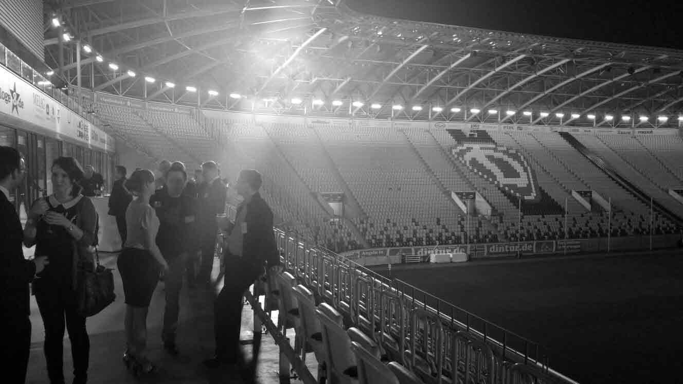 Stadion Dresden