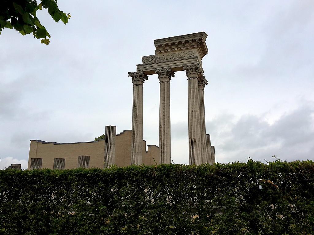 Amphitheatre Xanten