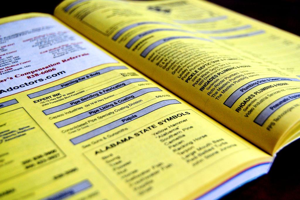 Business Branchenbuch