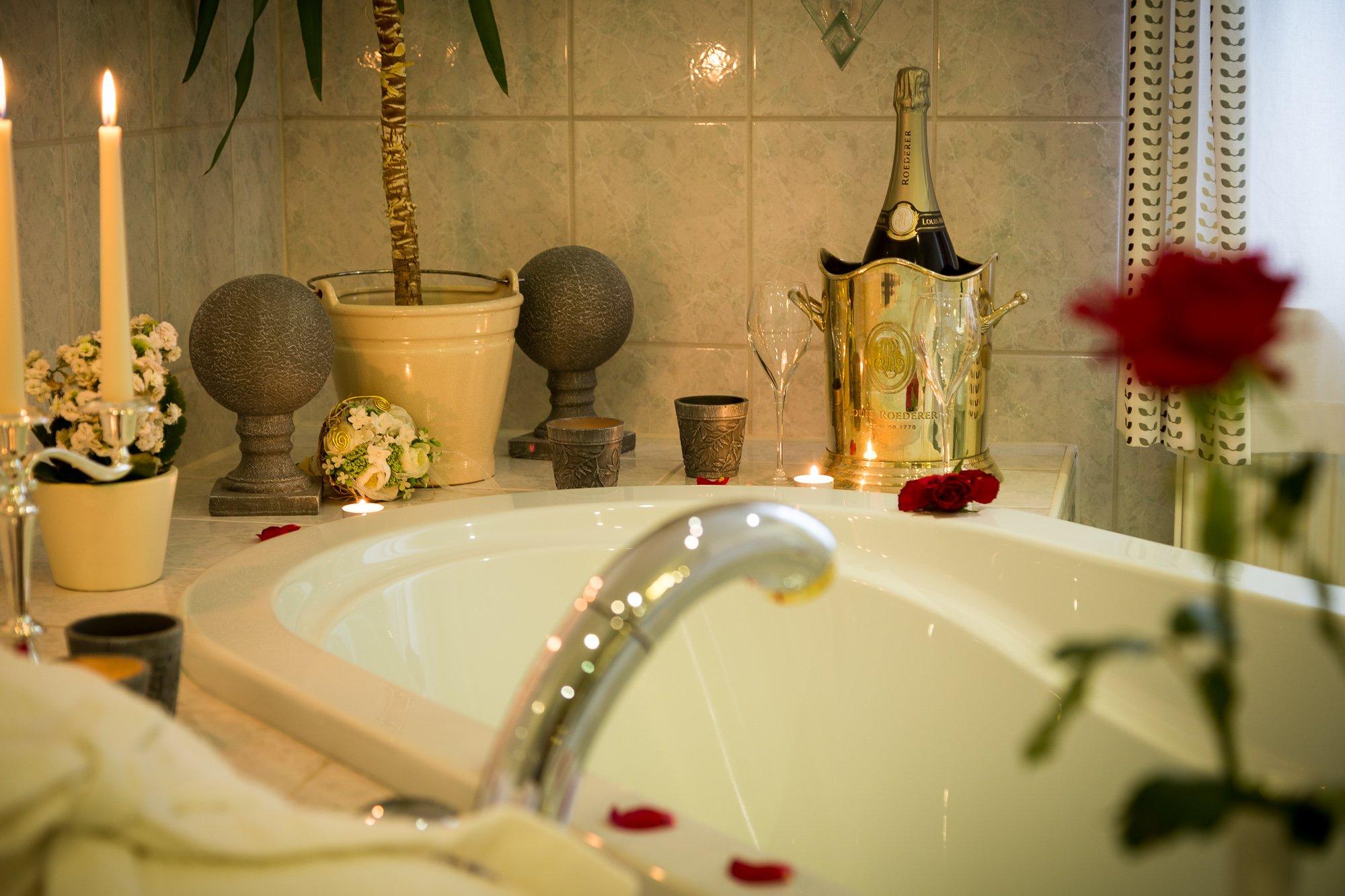 Romantik Hotel Lindengarten
