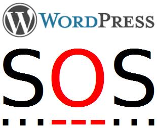 Wordpress FAQ Hilfe