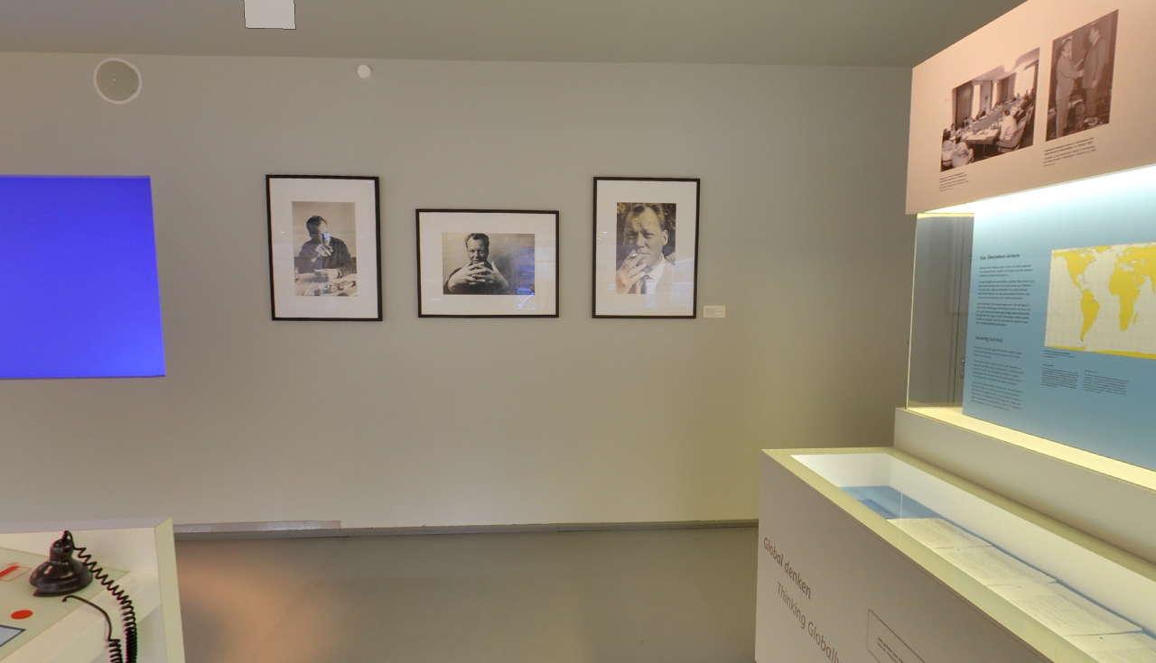 Willy-Brandt-Stiftung