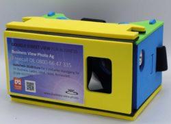 Google VR CardBoard Multicolor Soft