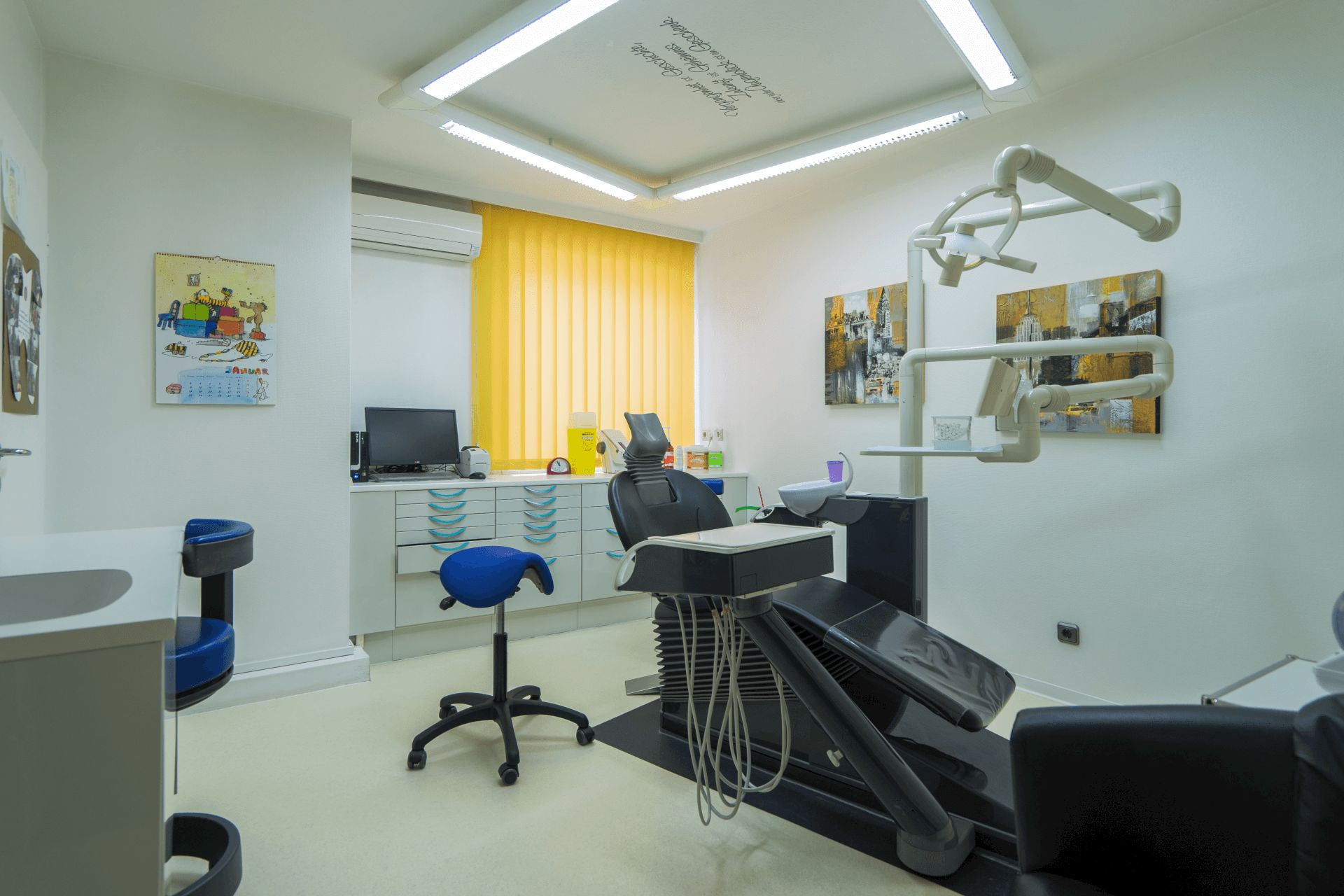 Zahnarztpraxis Dr. Gottschild