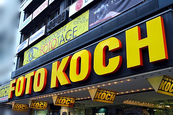 Foto Koch