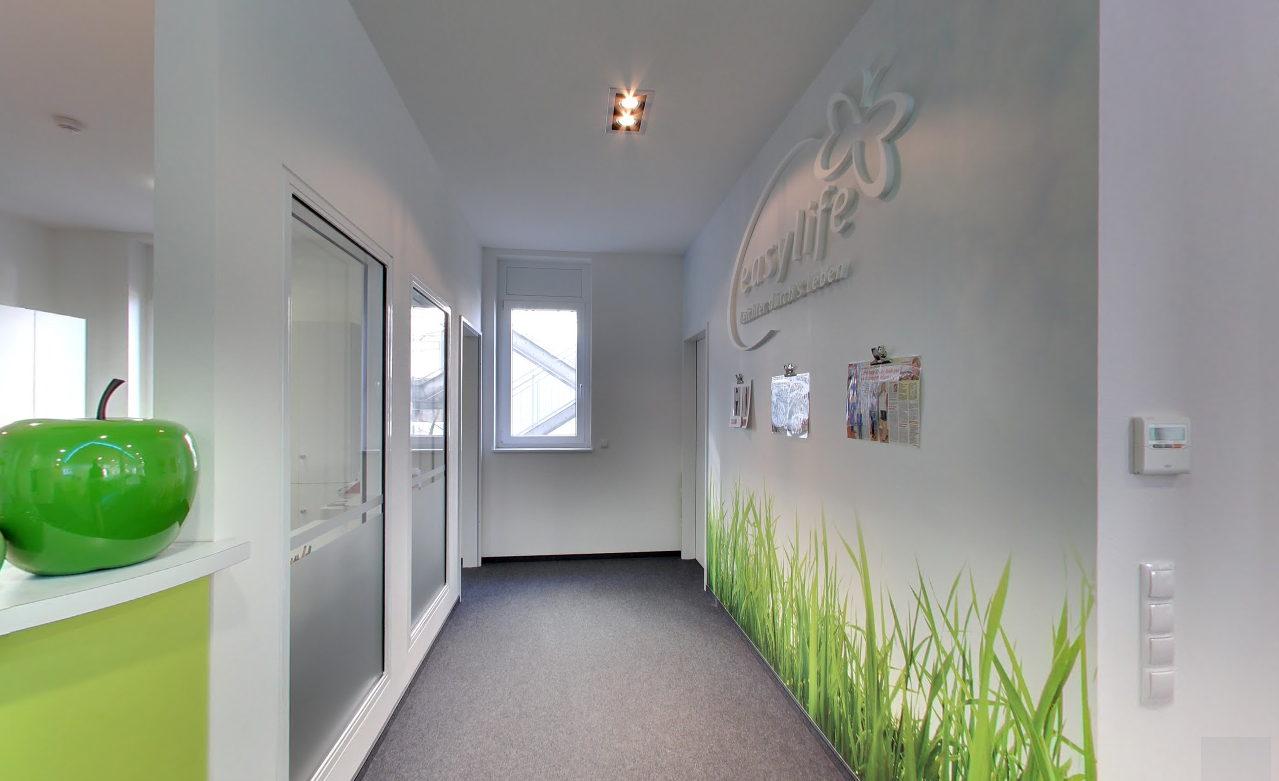 easylife-Therapiezentrum