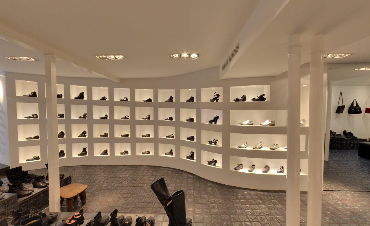 Trippen Store Paris