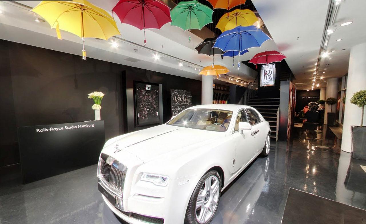 Rolls-Royce Studio