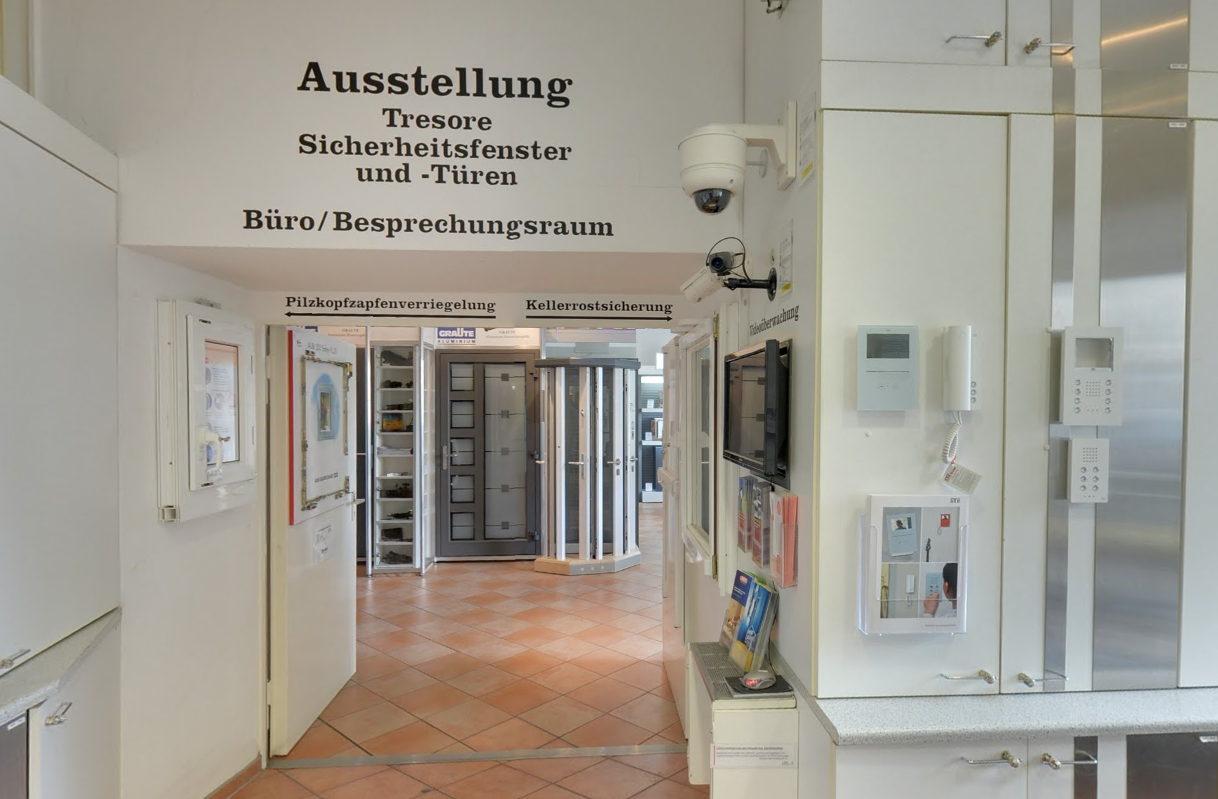 Werner Alarmanlagen