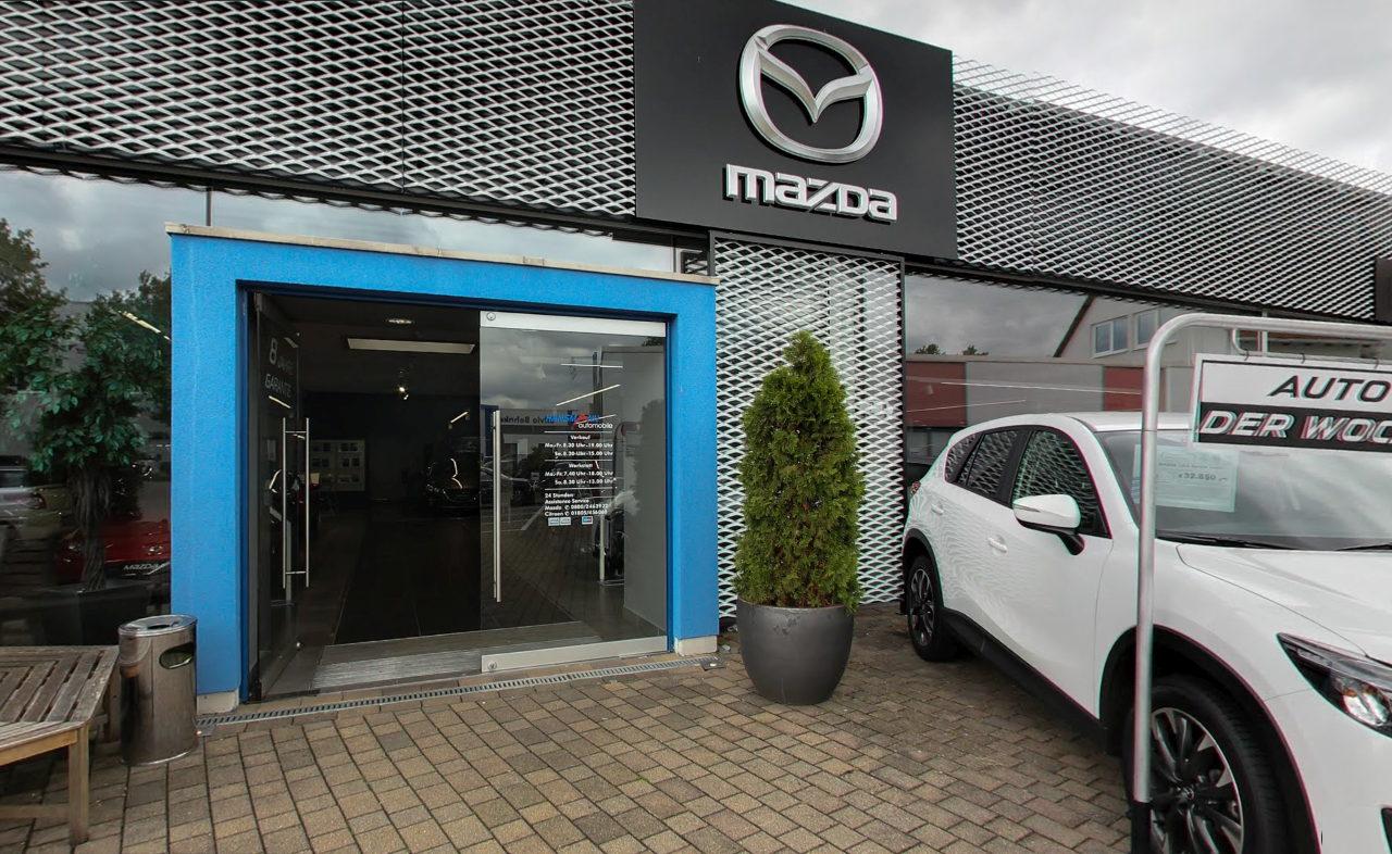Hansmann Mazda