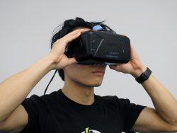 360 Grad Virtual Reality
