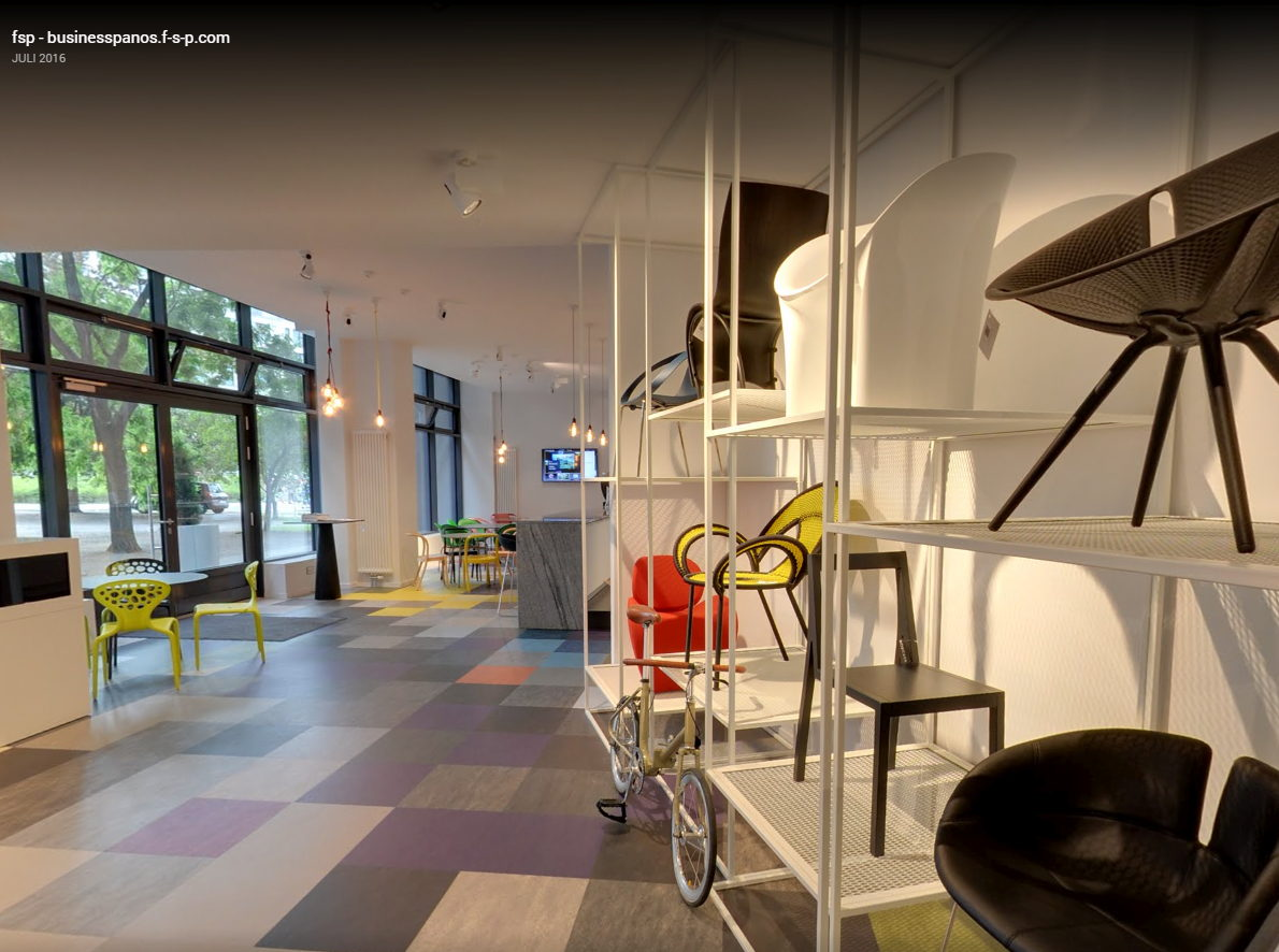 BOECKER Büro- und Objektgestaltung