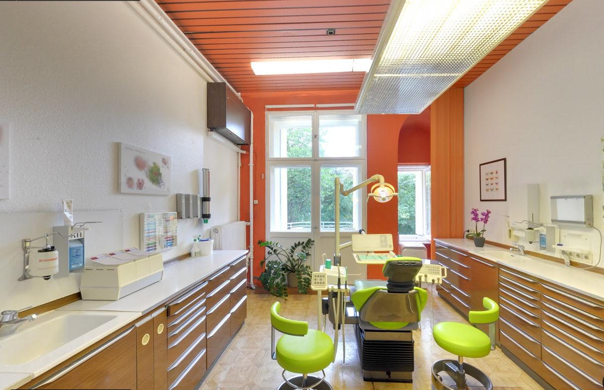 Zahnarztpraxis Possekel