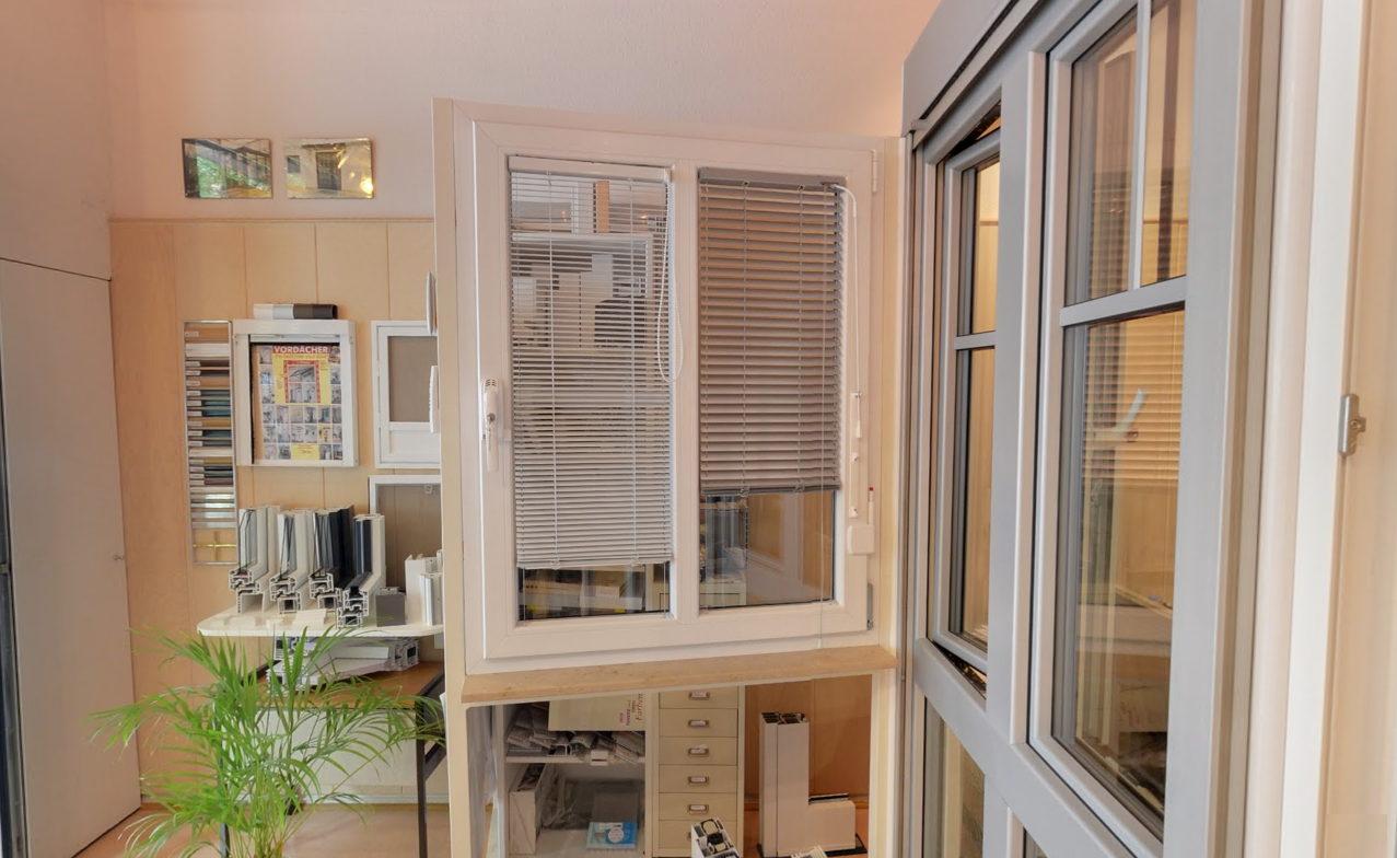 SKW Fenstertechnik