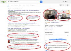 Cafe Corner - Google Suche