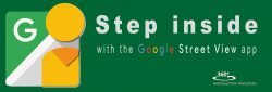 Step inside - Badge Street View Trusted