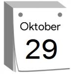 calendar-october-29