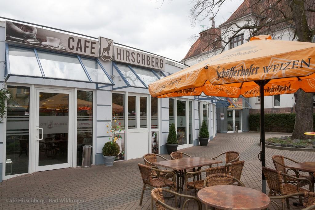Café Hirschberg
