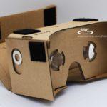 VR CaedBoard
