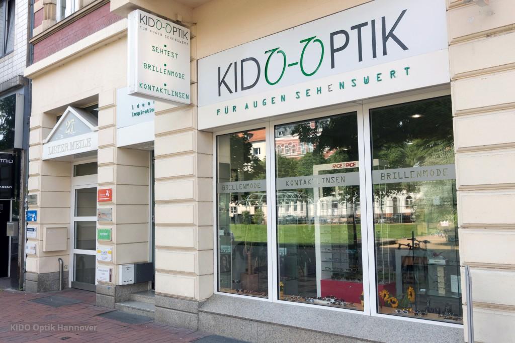 Kido-Optik