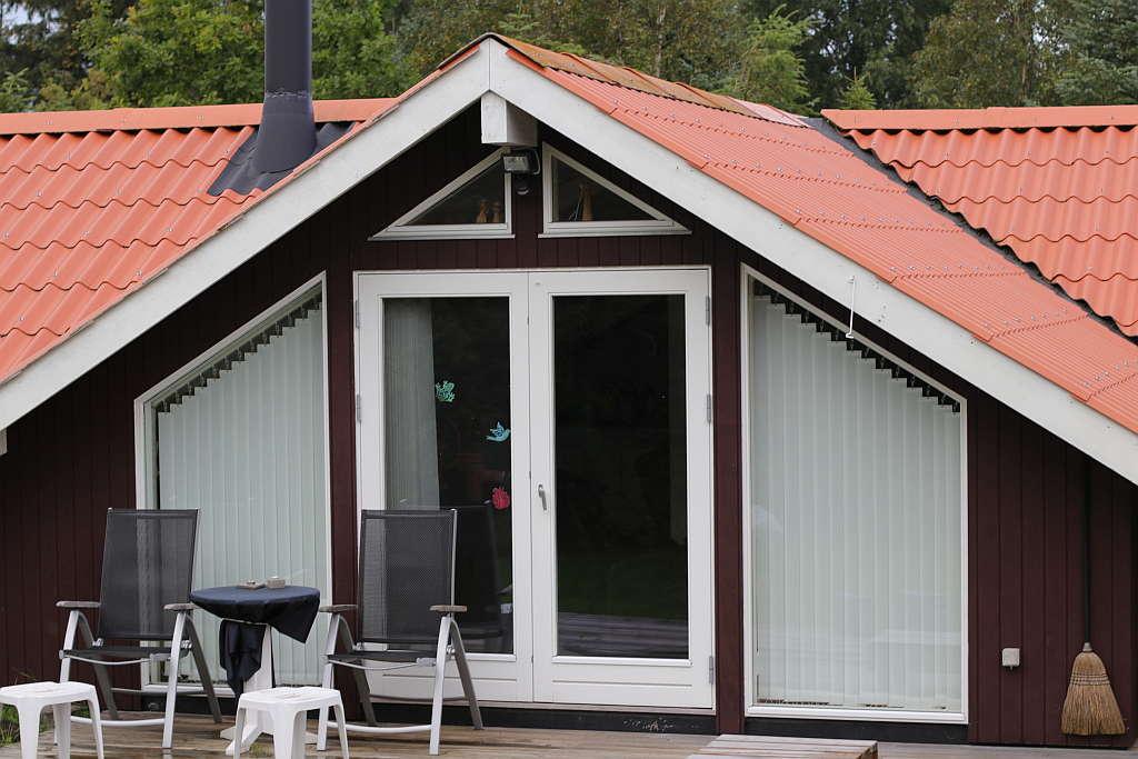Napstjert Ferienhaus Dänemark Jerup
