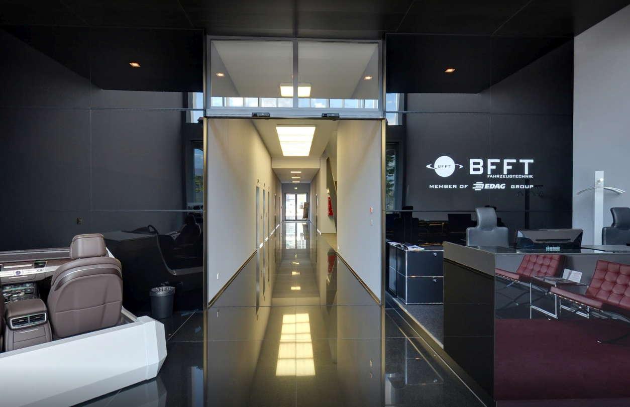 BFFT Fahrzeugtechnik