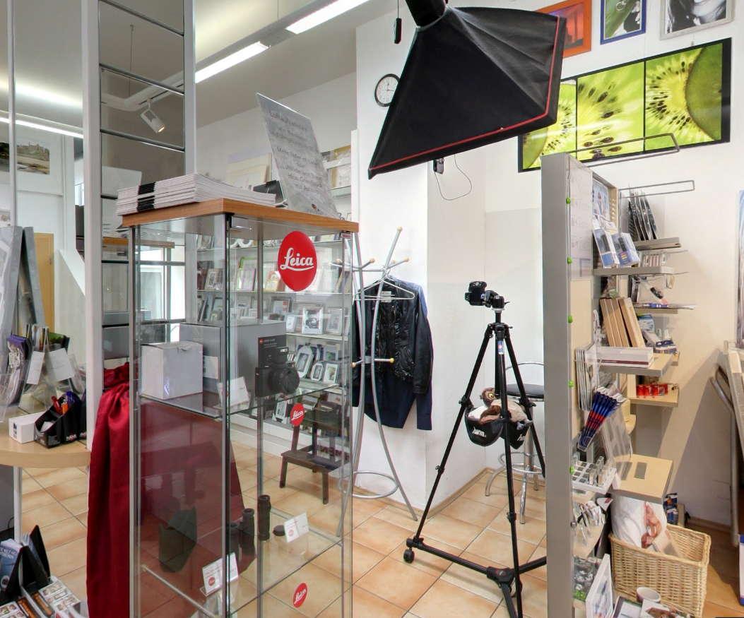 Fotoshop & Studio Schmidt