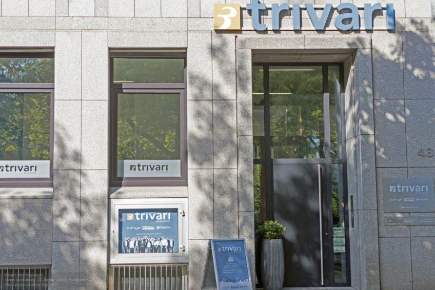 trivari Mediengruppe