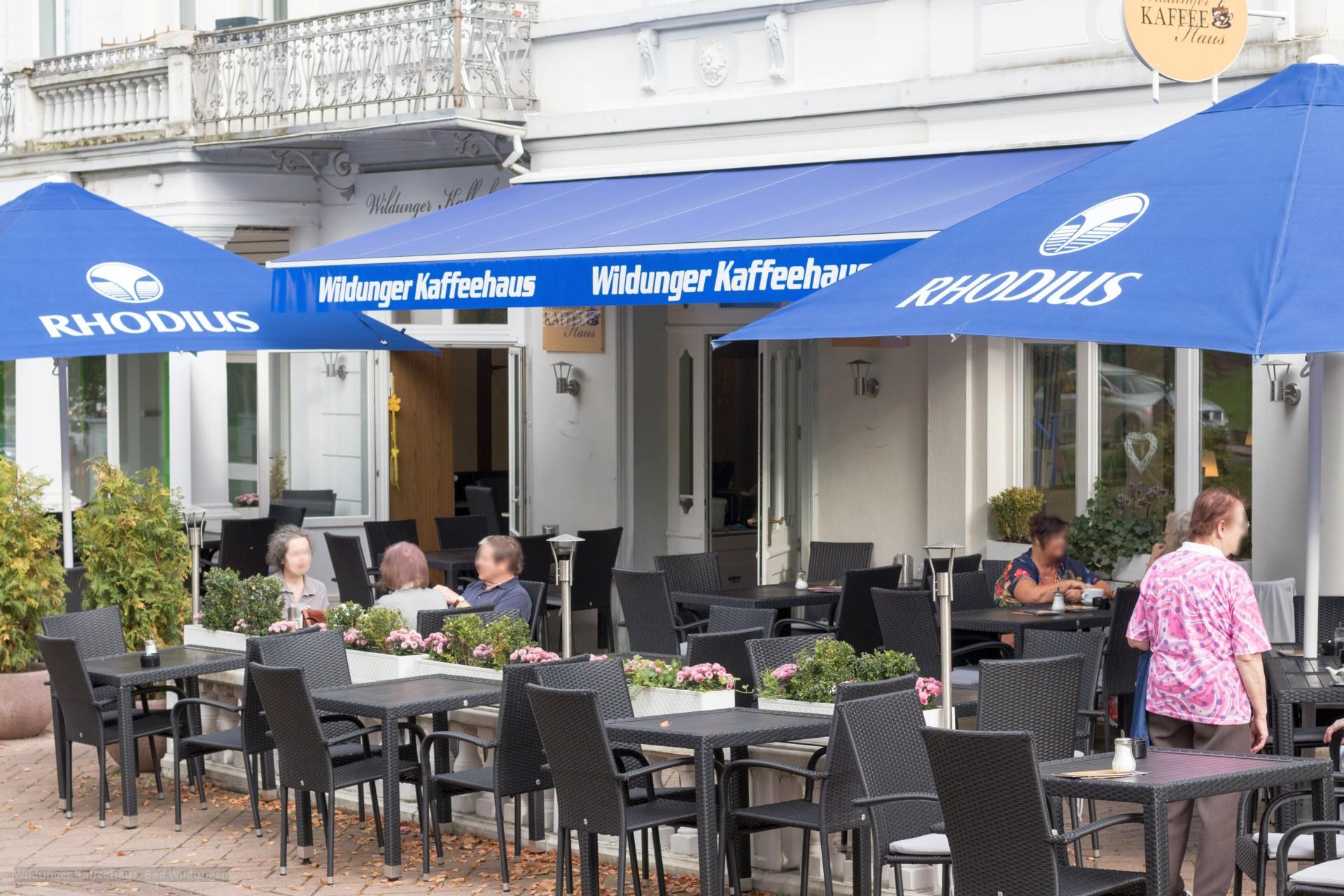 Wildunger Kaffeehaus