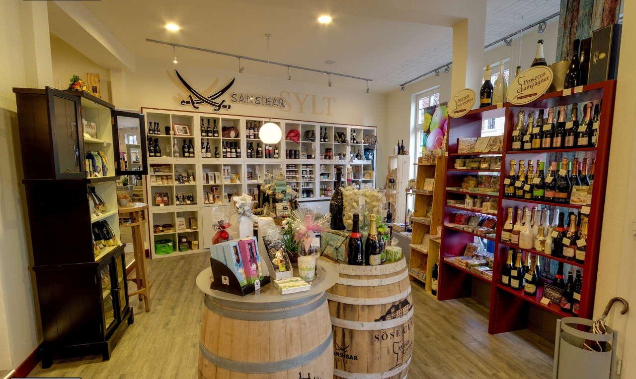 Weinkontor Osterode am Harz